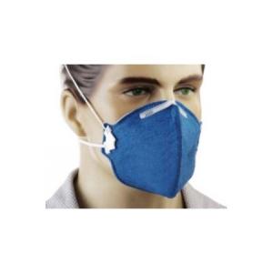 Máscara Respiratória PFF1 Sem Válvula