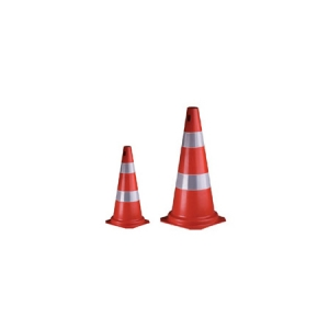 Cones Refletivos 50 cm