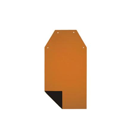 Avental KP1000 - Laranja/Preto