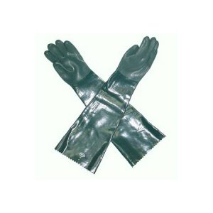 Luva PVC Forrada Punho 70 cm