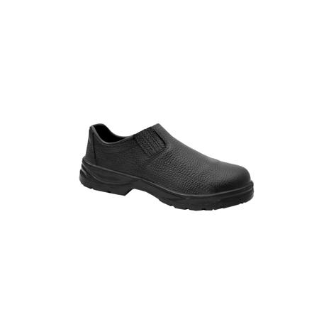 Sapato Vulcaflex elástico bi-densidade